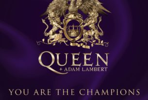 'you-are-the-champions':-queen,-under-lockdown,-record-health-worker-anthem