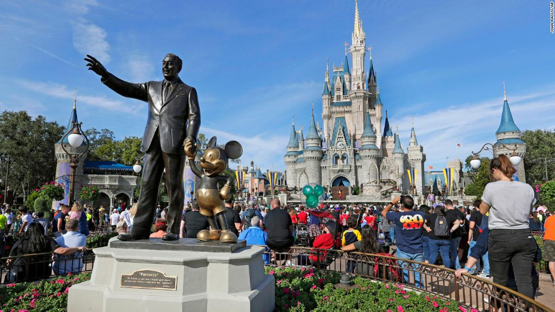outlook-for-disney-world-and-disneyland-reopenings:-what-will-it-be-like?-and-when-will-parks-be-running?