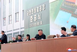 after-rumours-about-health,-north-korea-state-media-report-kim-jong-un-appearance