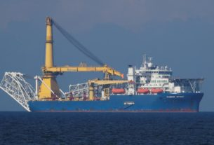 pipe-laying-vessel-reaches-baltic-as-russia's-nord-stream-2-target-looms
