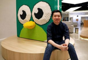 indonesia's-tokopedia-probes-alleged-data-leak-of-91-million-users