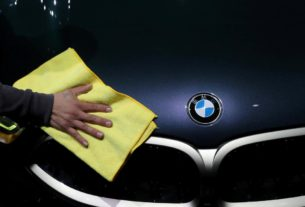 bmw-cuts-margin-outlook-for-cars-division,-citing-coronavirus-woes
