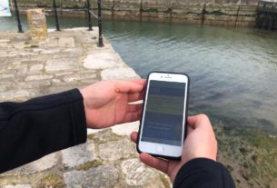 from-bunting-to-the-big-picture:-isle-of-wight-becomes-uk's-virus-app-test-bed