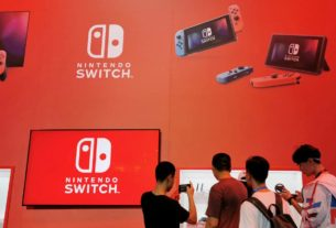nintendo-smashes-switch-sales-view;-says-animal-crossing-is-device's-fastest-selling-game