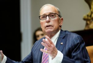 white-house-won't-consider-another-stimulus-bill-this-month:-kudlow