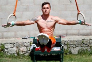 gymnastics:-italian-lodadio-cultivates-his-garden-to-stay-fit