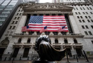 wall-street-jumps-as-historic-job-losses-fewer-than-feared
