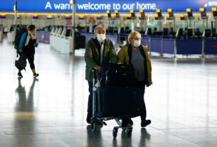 britain-to-quarantine-travellers-for-14-days,-uk-airlines-body-says