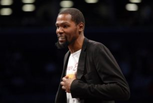 report:-durant-won't-play-if-nba-resumes-season