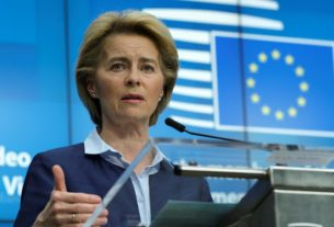 eu-could-open-legal-case-against-germany-over-ecb-bond-purchases-ruling:-commission