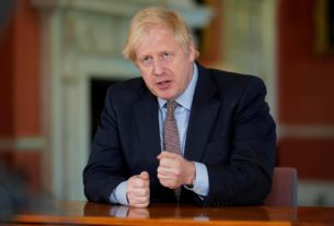 no-end-to-lockdown-yet-but-'careful'-easing-begins,-british-pm-johnson-says