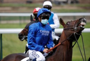 horseracing:-racing-returns-to-france-with-parislongchamp-events