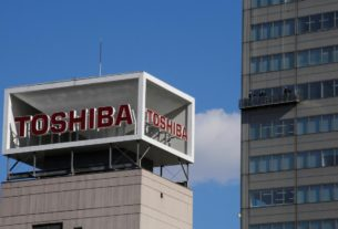 toshiba-sees-fy2019-profit-roughly-in-line-with-forecast,-limited-virus-impact