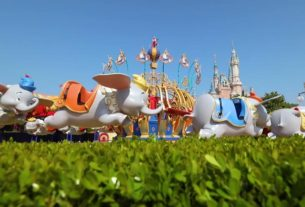 shanghai-disneyland-reopens-with-timed-entry-and-social-distancing