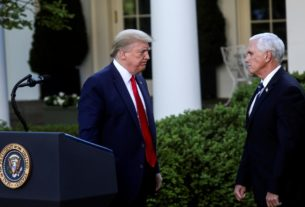 pence-keeping-his-distance-from-trump-for-a-few-days:-white-house