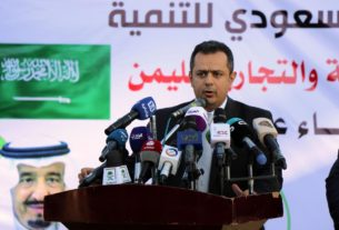 yemen's-pm-says-the-key-to-restoring-peace-is-to-end-the-armed-militia-rebellion