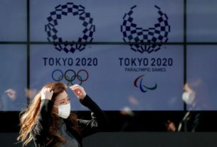 olympics:-ioc-expects-costs-of-up-to-$800-million-for-delayed-tokyo-games