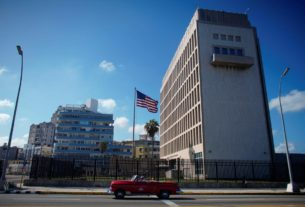 exclusive:-us.-considers-returning-cuba-to-list-of-state-sponsors-of-terrorism-–-source