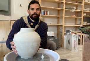 brooklyn-pottery-studio-sells-tiny-takeout-'quarantine-kits'-as-it-seeks-to-survive