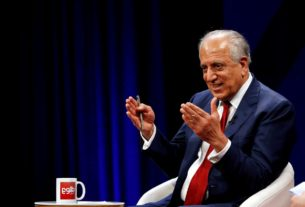 new-date-for-intra-afghan-peace-talks-under-discussion,-khalilzad-says