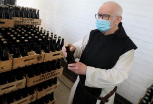 belgian-trappists-reopen-tap-for-beer-sales-as-lockdown-eases
