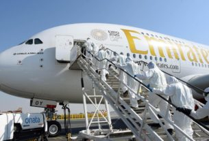 emirates-plans-to-cut-about-30,000-jobs-amid-virus-outbreak:-bloomberg-news