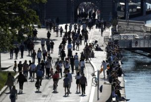 france-reports-fewer-new-coronavirus-deaths,-uptick-in-cases