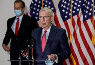 mcconnell-puts-brakes-on-new-coronavirus-aid-bill-in-senate