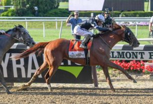 belmont-stakes-to-run-june-20-without-spectators