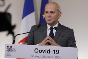 france-revises-covid-19-toll-slightly-downwards-to-28,022