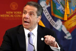 vaccine-not-only-for-rich,-cuomo-says,-and-decries-leadership-by-tweet