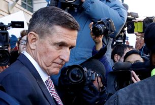 more-than-1,100-former-us.-prosecutors-slam-attempt-to-drop-flynn-charges