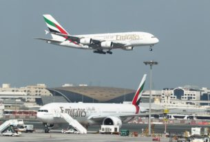 air-france-axes-a380,-emirates-seen-cutting-deliveries