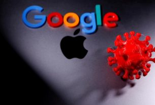 apple-google-contact-tracing-tech-launches,-with-23-countries-seeking-access