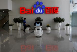 exclusive:-baidu-considers-leaving-the-nasdaq-to-boost-its-valuation-–-sources