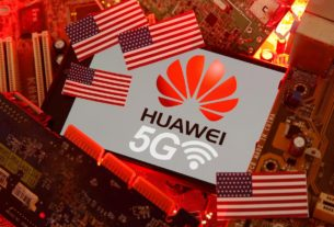 us.-strikes-at-a-huawei-prize:-chip-juggernaut-hisilicon