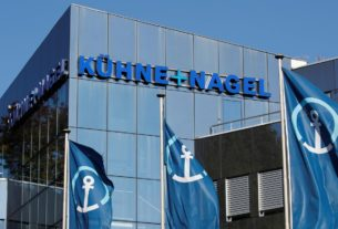 kuehne+nagel-owner-sees-about-20,000-job-cuts:-die-welt