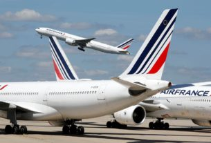 air-france-must-slash-domestic-traffic-in-exchange-for-state-guarantees-minister