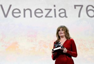 venice-film-festival-will-go-ahead-in-september-–-veneto-governor