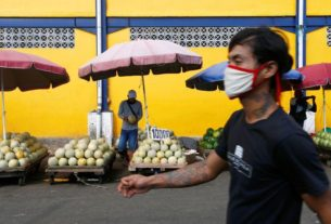 indonesia-reports-21-new-coronavirus-deaths,-526-new-cases