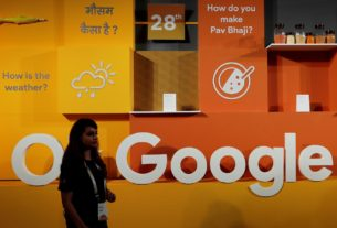 exclusive:-google-faces-antitrust-case-in-india-over-payments-app-–-sources