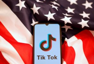 democrats-urge-probe-of-allegations-regarding-tiktok-and-children's-privacy