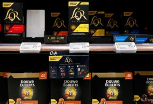 coffee-maker-jde-peet's-ipo-wrapped-up-in-just-72-hours:-sources