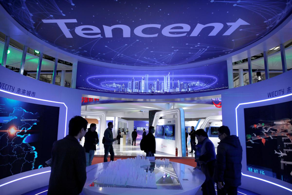 tencent-in-talks-to-buy-warner-music-stake:-wsj