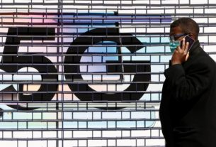 britain-seeking-new-entrants-to-5g-market:-pm's-spokesman