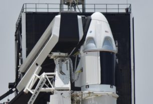 nasa-resumes-human-spaceflight-from-us.-soil-with-historic-spacex-launch