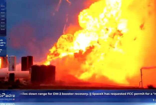 prototype-of-new-spacex-rocket-starship-explodes-on-texas-test-pad