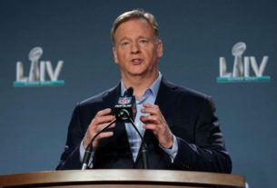 goodell-says-nfl-is-saddened-by-'tragic-events'-across-united-states