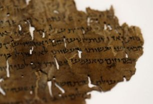 hides-that-reveal:-dna-helps-scholars-divine-dead-sea-scrolls