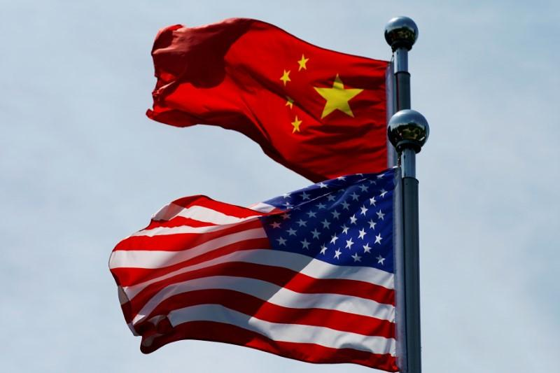 new-us.-restrictions-on-33-chinese-firms-and-institutions-take-effect-june-5